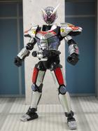 Zi-O Ryuki Armor