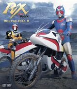 Black RX Volume 2