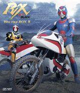 Black RX Volume 2