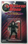 3607 Slashing Skull Reaper