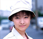 Saya Kimura
