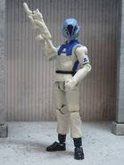 SODO Guardian Hokuto Suit