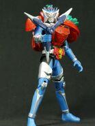 Duke Ichigo Arms
