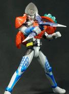 Kamuro Ichigo Arms
