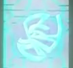 Turquoise Gammaizer symbol