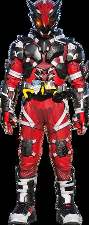 KR01-Ikazuchi