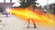 Trigger Explosion