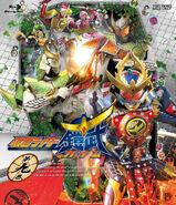 Gaim DVD Volume 09