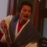 Nobunaga (Human Form)