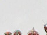 Kamen Rider Series/Showa Series