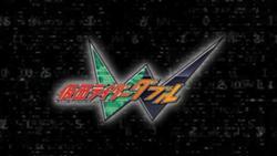 250px-Kamen Rider Double title