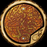 KREA-Lion Energy Item