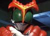 SMR-Masked Rider X
