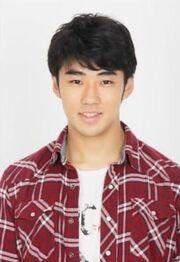Daichi Nobe