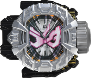 KRZiO-Zi-O Ridewatch II D'3 side