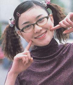 島田奈々子