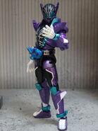 DaiSODO Rogue