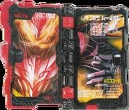 KRSa-Storm Eagle Wonder Ride Book (Transformation Page)