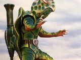 Turtle Bazooka