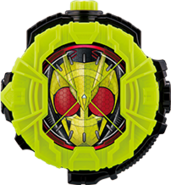 KRZiO-Zero-One Ridewatch