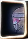 Kurokage faceplate 01