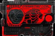 KR01-Dynamaiting Lion Progrise Key