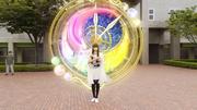 KR Tsukuyomi background