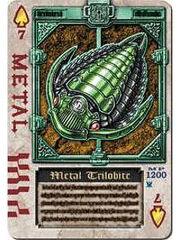 MetalTrilobite