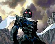 Zero Armor