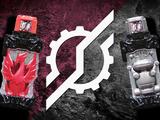 Kamen Rider Build: Raising the Hazard Level ~7 Best Matches~: First Chapter
