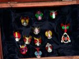 The Kamen Rider Rings