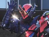 Kamen Rider Build: Raising the Hazard Level ~7 Best Matches~: Final Chapter