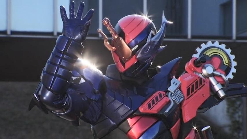 Kamen Rider Build: Raising the Hazard Level ~7 Best Matches ...