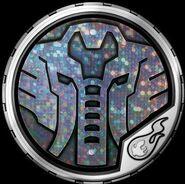 KREA-Zou X Energy Item