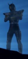 Kamen Rider TheBee in Legend War