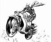 Rider1InSkullMan