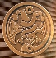 SIC Gelshocker Core Medal