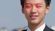 Shinnosuke Mr. Belt possess
