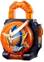 Gaim LockSeed