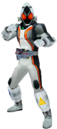 Kamen Rider Fourze in City Wars