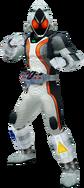 Kamen Rider Fourze in City Wars
