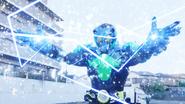 Freezing Impact Part 1