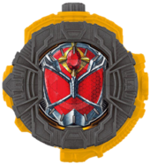 KRZiO-Wizard All Dragon Ridewatch