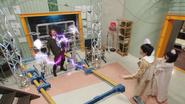 Ryuga Failed Build Transformation 2