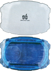 Tsukuyomi's tablet