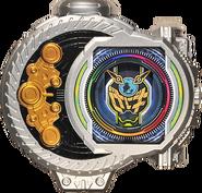 KRZiO-Ginga Miridewatch (Ginga)