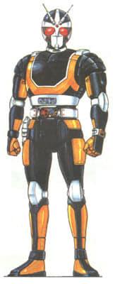 Robo Rider design concept