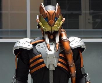 Mamoru (Zero-One) | Kamen Rider Wiki | FANDOM powered by Wikia