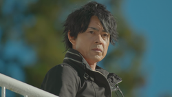 Kotaro Minami Taisen GP