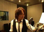 Masato Uchiyama (Super Climax Heroes)